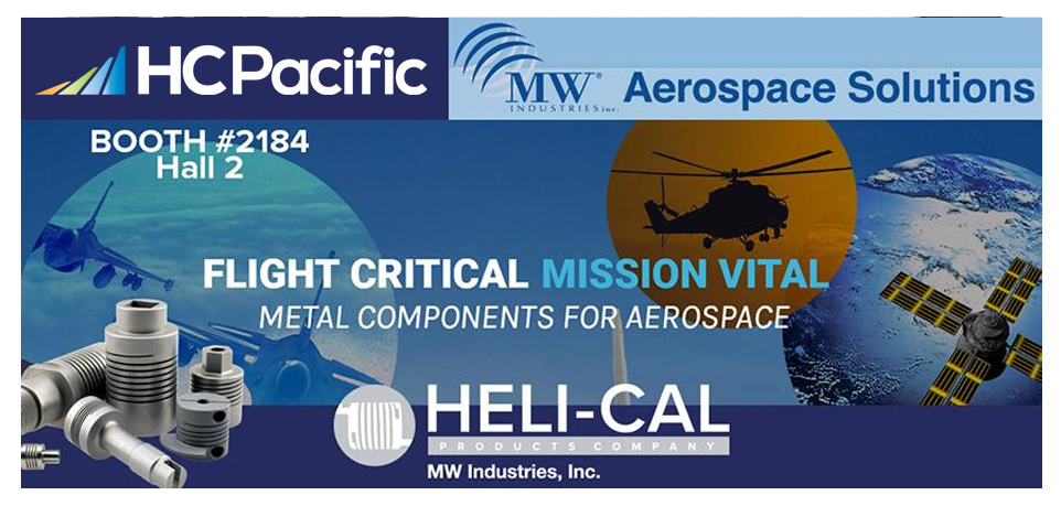 New Offering Further Strengthens Helical and HC Pacific Partnership