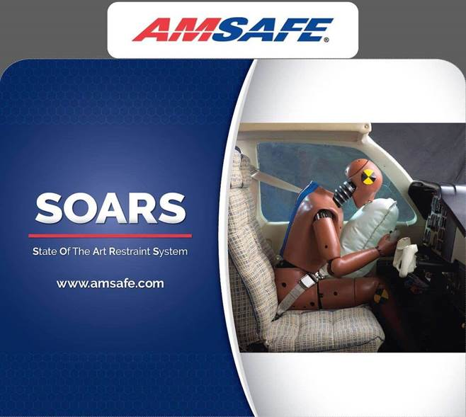 AmSafe Names HC Pacific as Its Strategic Distribution Partner for SOARS