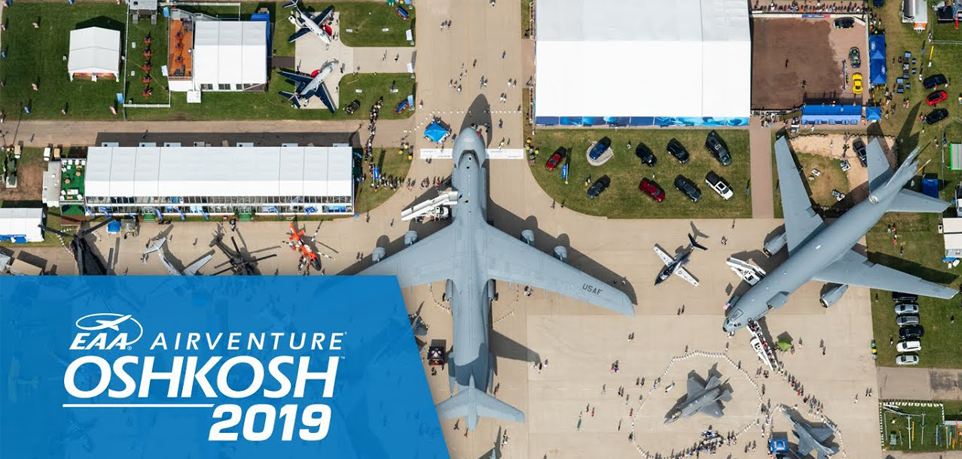 Visit HC Pacific At EAA AirVenture Oshkosh July 22nd-28th, 2019!